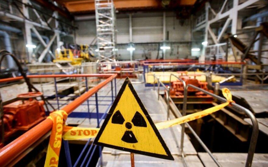 Премьер: подрядчики проектов закрытия ИАЭС действуют законно