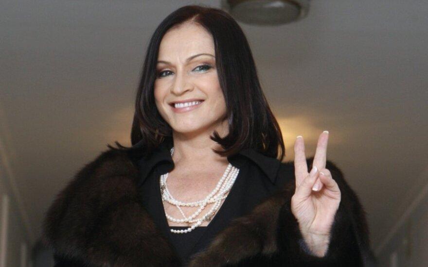 Директор Софии Ротару опроверг информацию о раке у певицы