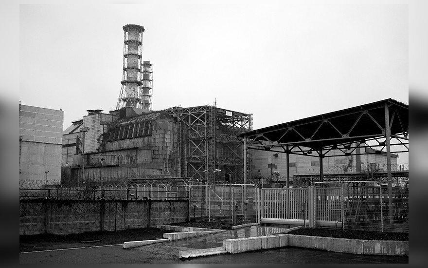 Доцент ЕГУ: 30 лет спустя - а был ли Чернобыль?
