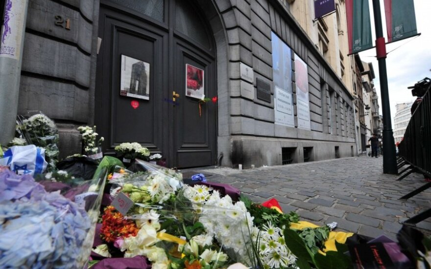 Устроивший расстрел у Еврейского музея в Брюсселе заснял бойню на камеру GoPro