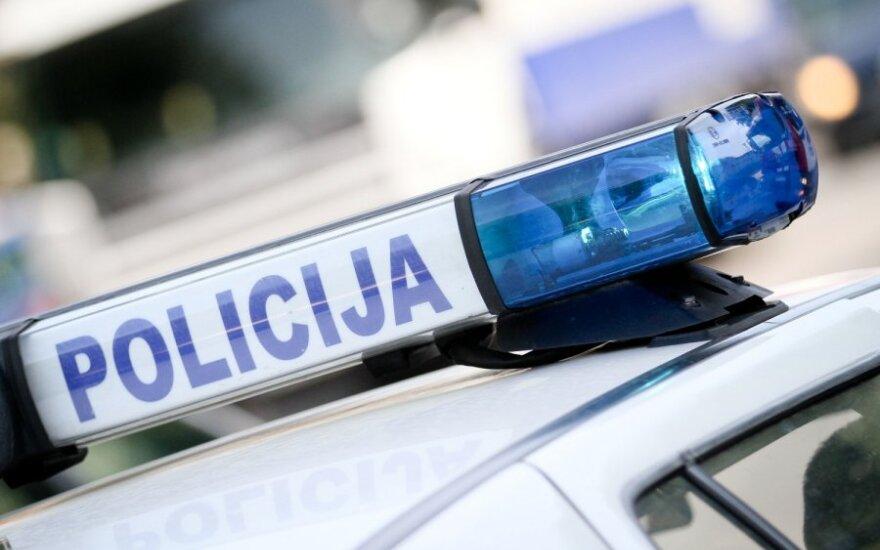 В гостинице в Каунасе обнаружен труп гражданина Великобритании