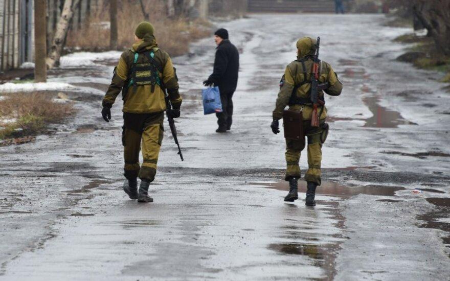 В Литве выследили почитателей Путина, подозреваемых в разжигании терроризма