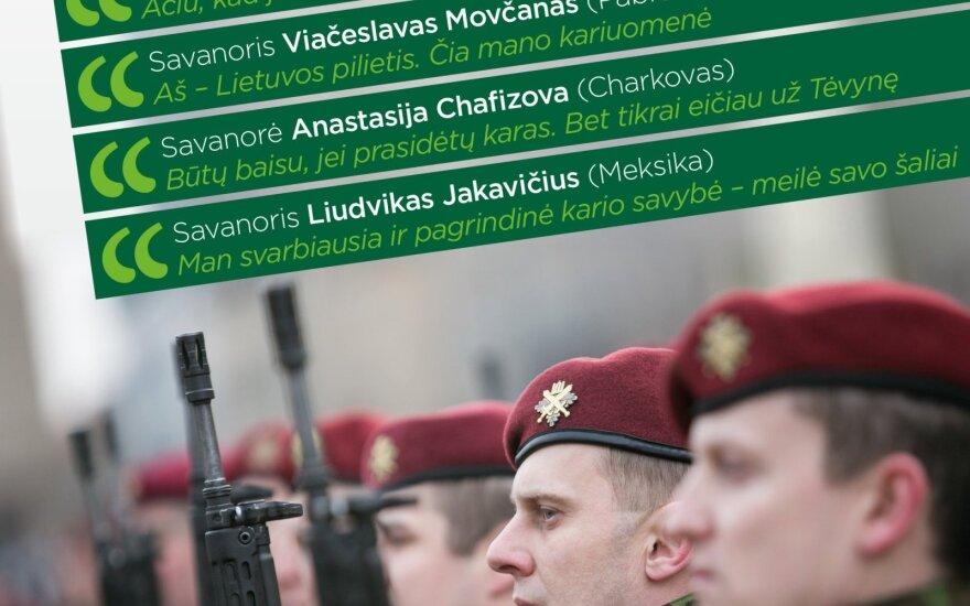 Первые призывники этого года начнут службу в армии в апреле