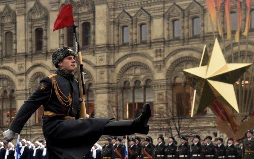 Эксперт: Россия не прекратит попытки дискредитировать страны Балтии
