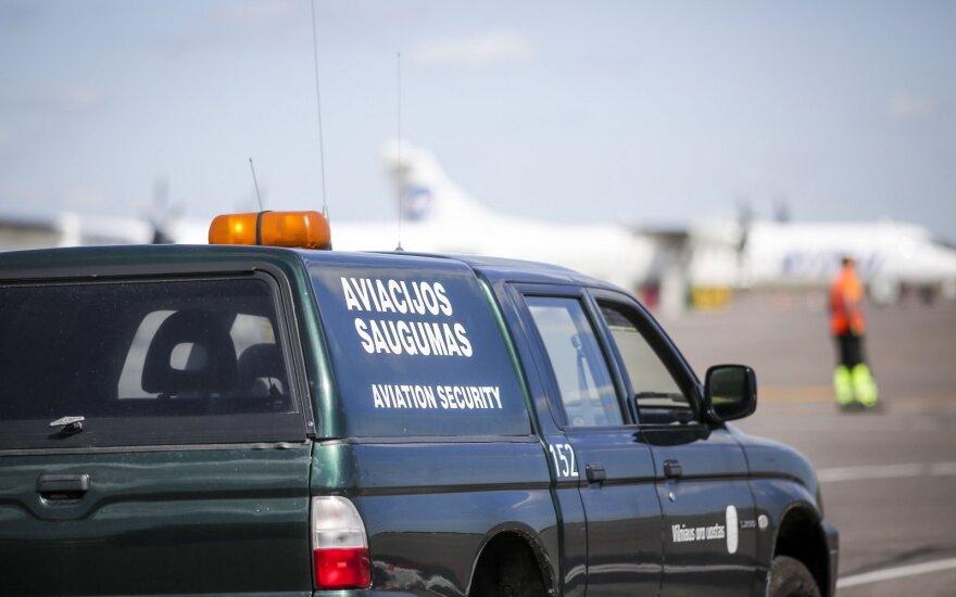 Avia Solutions Group не прошла фильтр национальной безопасности в Литве