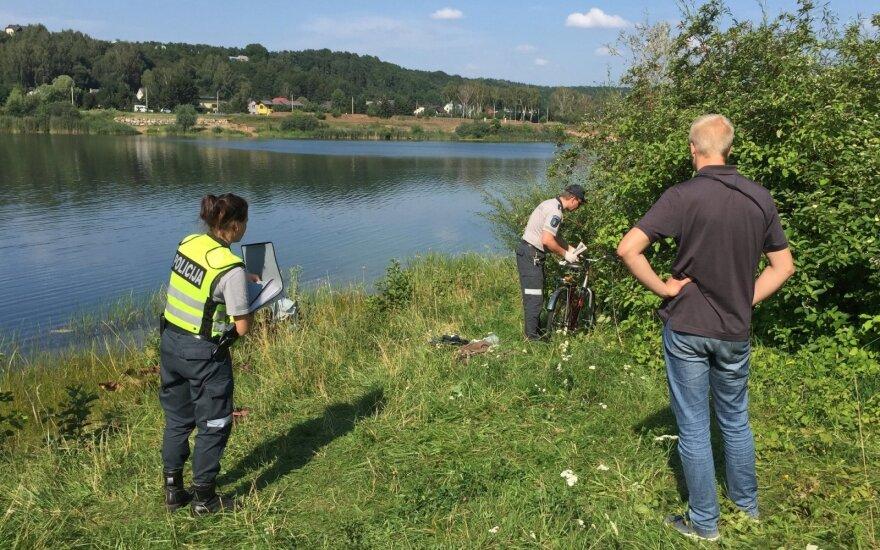 В минувшие выходные в Литве обнаружено семь утопленников