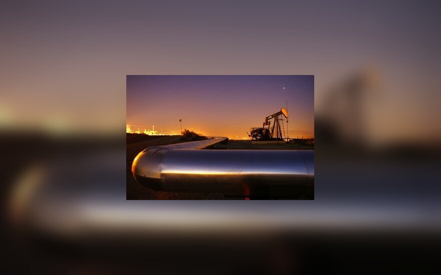 Беларусь продолжит прокачку азербайджанской нефти