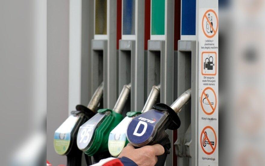 Будет ли литр бензина стоить 4,5 лита?