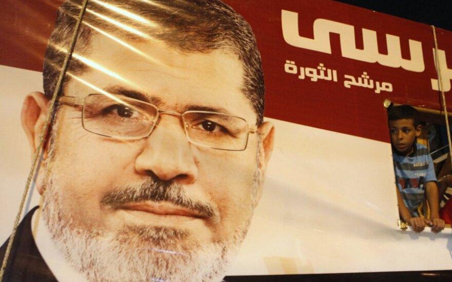 Toboła: Ocena pierwszych tygodni rządów prezydenta Mursiego