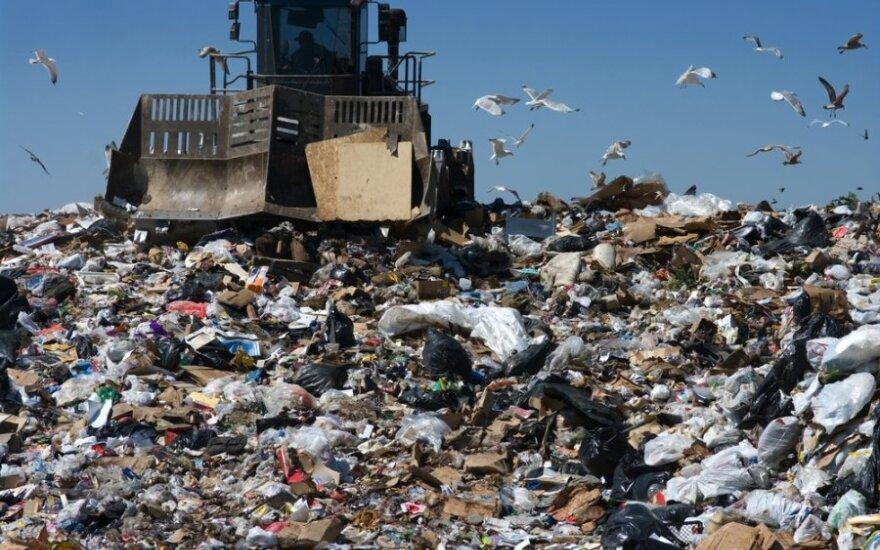 Konsumpcja niszczy naszą planetę