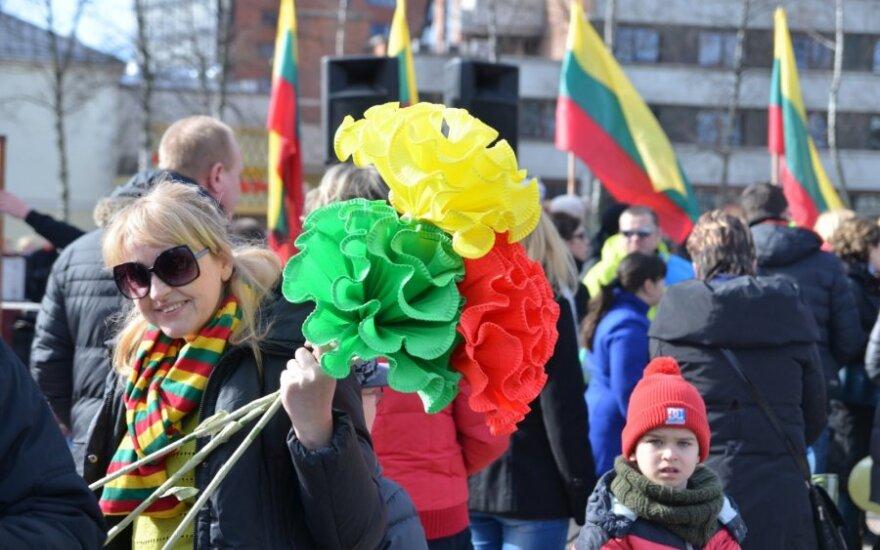 День восстановления независимости Литвы: все мероприятия