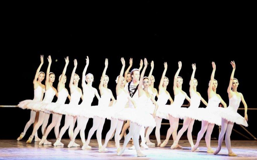 Скончалась балерина Большого театра Марианна Боголюбская