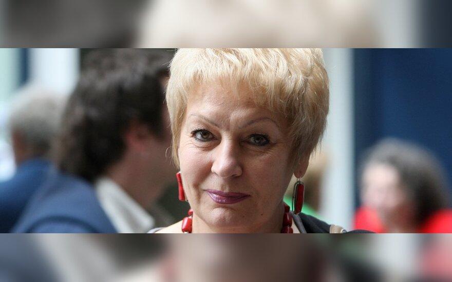 """""""Союз русских Литвы"""" будет сотрудничать с """"Единой Россией"""""""