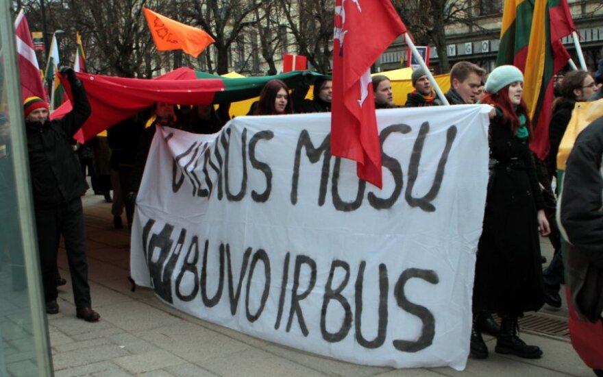Tylko 18 proc. popiera marsz narodowców 11 marca