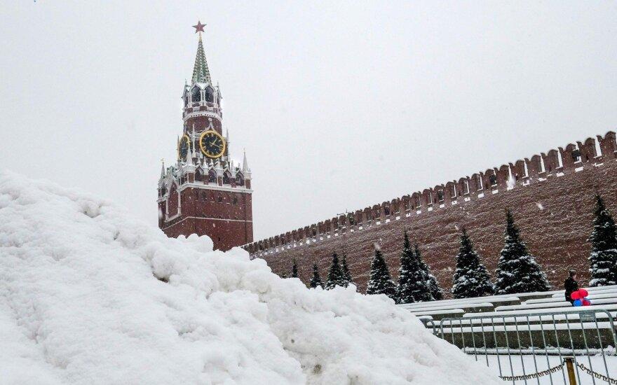 Российские СМИ: Великобритания заморозит активы за связи с Кремлем