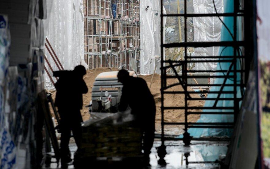 Аналитики считают, что жители Литвы переплачивают за жилье
