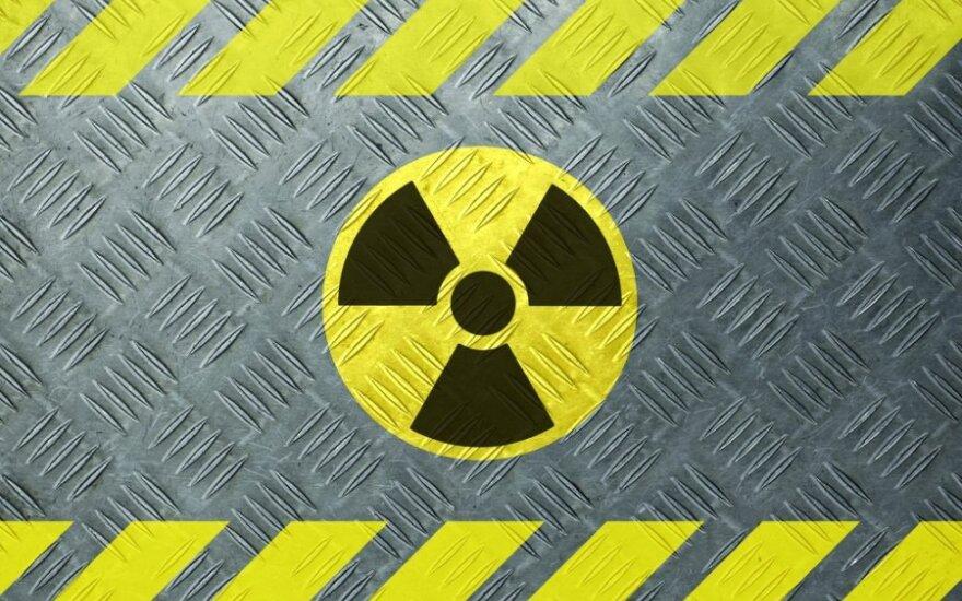 Iki šiol pasaulyje nėra nė vieno veikiančio giluminio kapinyno panaudotam branduoliniam kurui