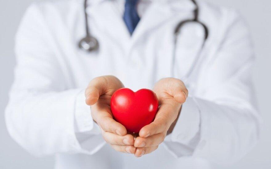 В Латвии - рекордное число желающих стать после смерти донорами органов