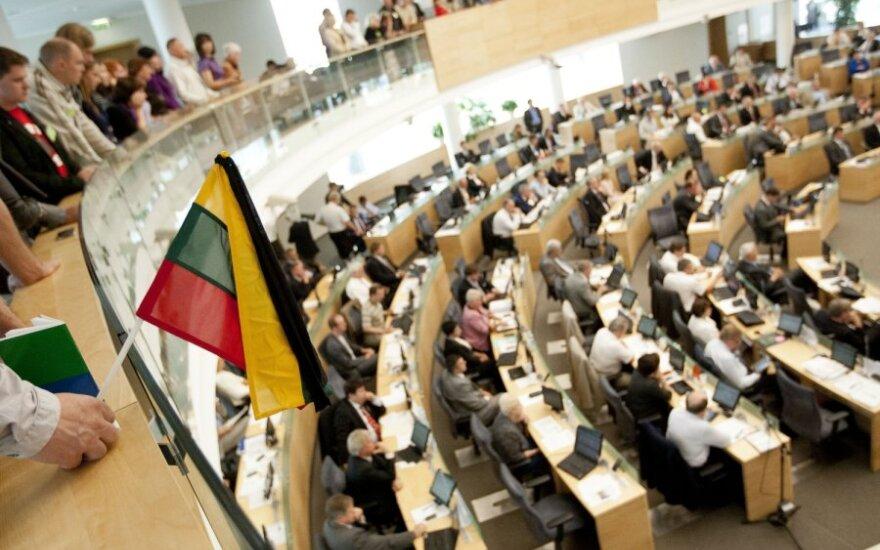Przyszły Sejm będzie musiał zająć się kwestią uchylenia immunitetu kilku posłów