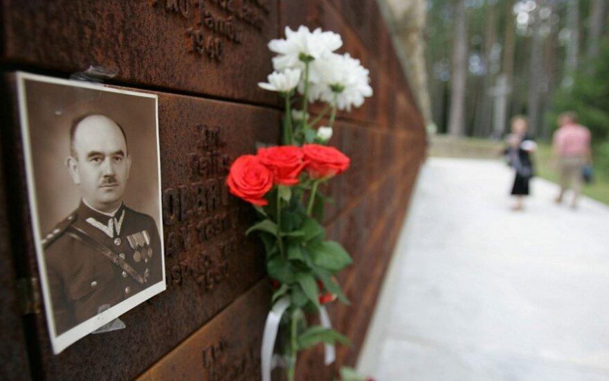 Czy rząd USA wiedział o Katyniu?
