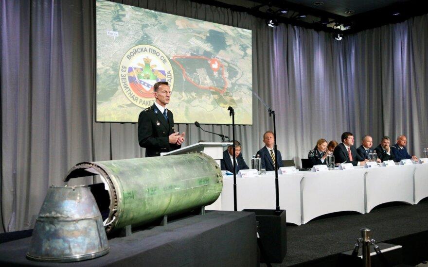 Главы МИД G7 призвали Россию к сотрудничеству по делу о крушении MH17