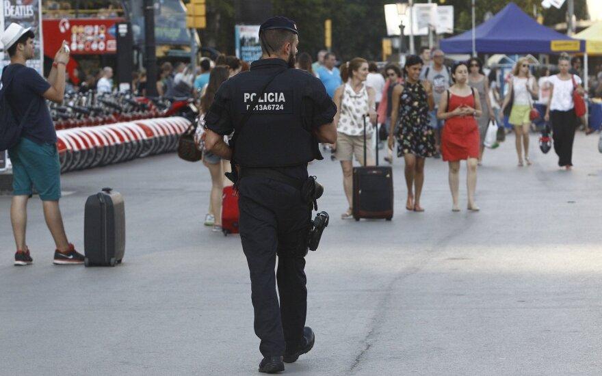 """В Испании """"русской мафией"""" называют и бандитские группировки из Литвы"""