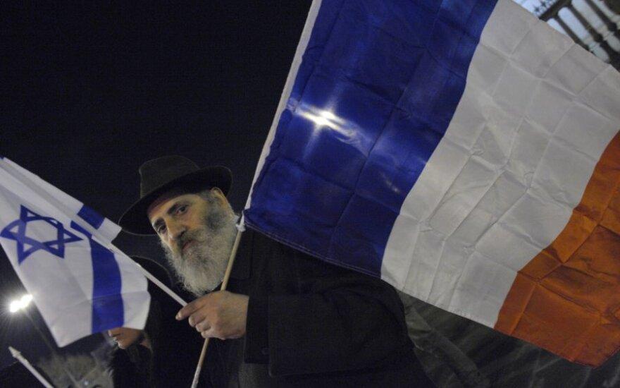 Francja: Zatrzymano podejrzanego o zamach na szkołę