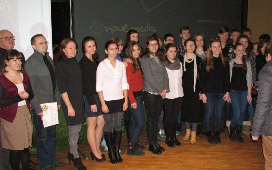 Polsko-litewskie Forum Młodych Dziennikarzy