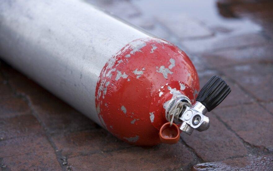 Информация актуальная для пользователей газовых баллонов: какие действия запрещены