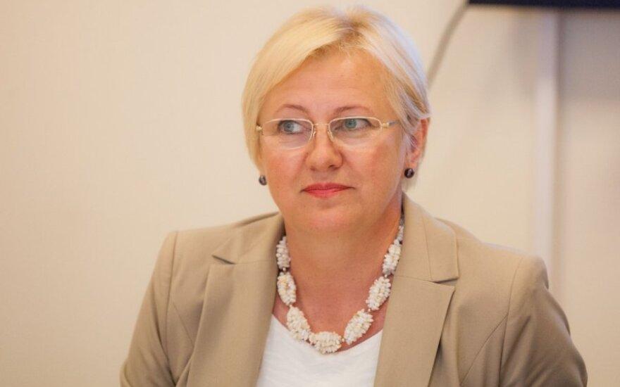 Вице-министр: Литва попытается помочь украинской экономике