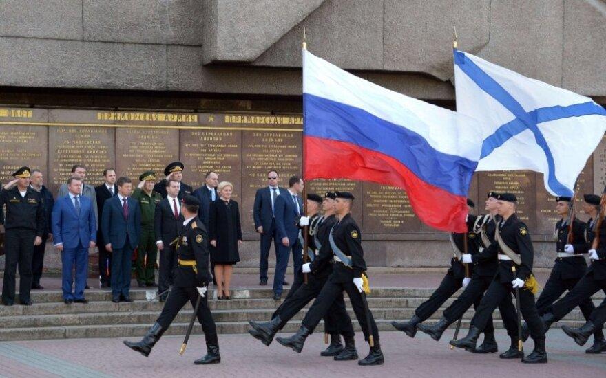 ПАСЕ осудила аннексию Крыма Россией