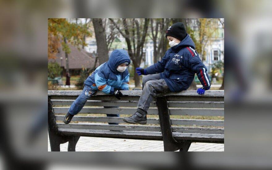 Ущерб от гриппа: в случае тяжелой пандемии ВВП упадет на 4%