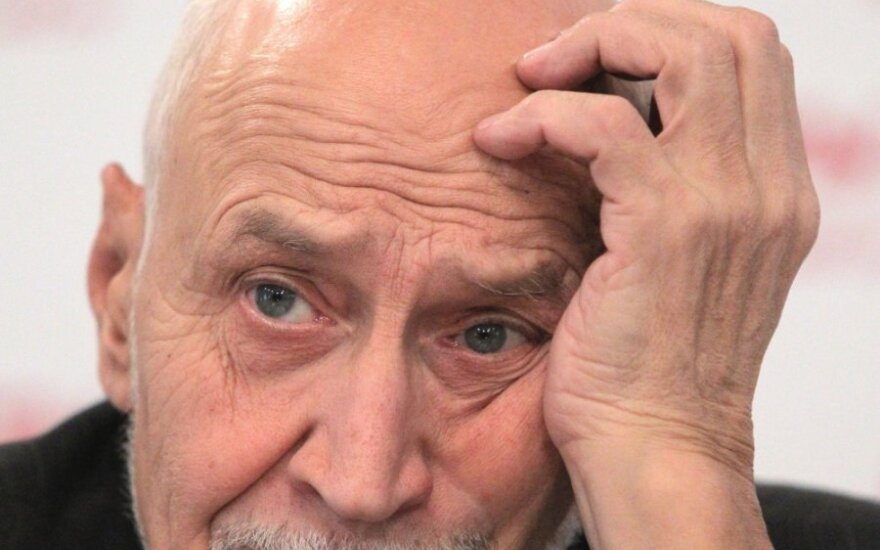 """Николай Дроздов рассказал, почему ушел из программы """"В мире животных"""""""