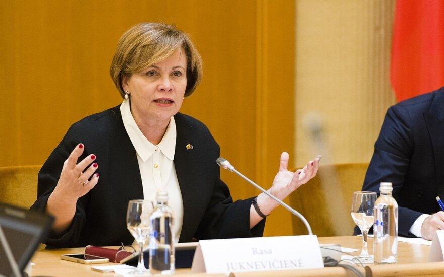 Заседавшие в Вильнюсе депутаты стран НАТО поддерживают ответные действия за отравление Скрипаля