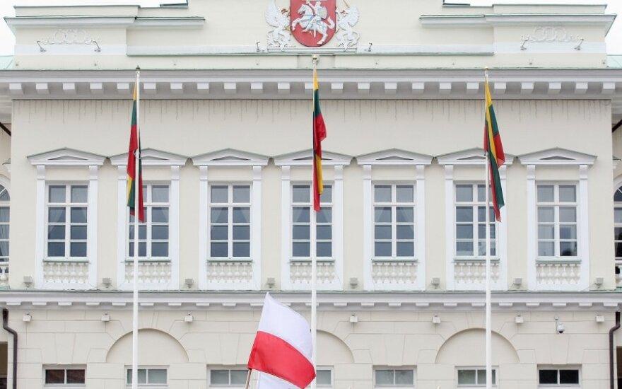 Haszczyński: Litwinom potrzebny jest czas na dopracowanie nowego prawa