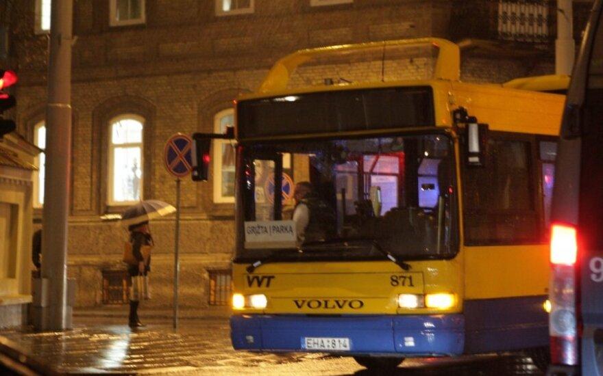 В праздники городской транспорт будет курсировать по воскресному расписанию