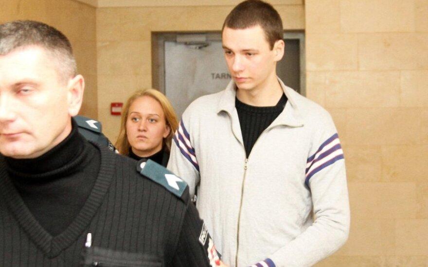 Молодой человек, сбивший насмерть двоих человек, признал вину