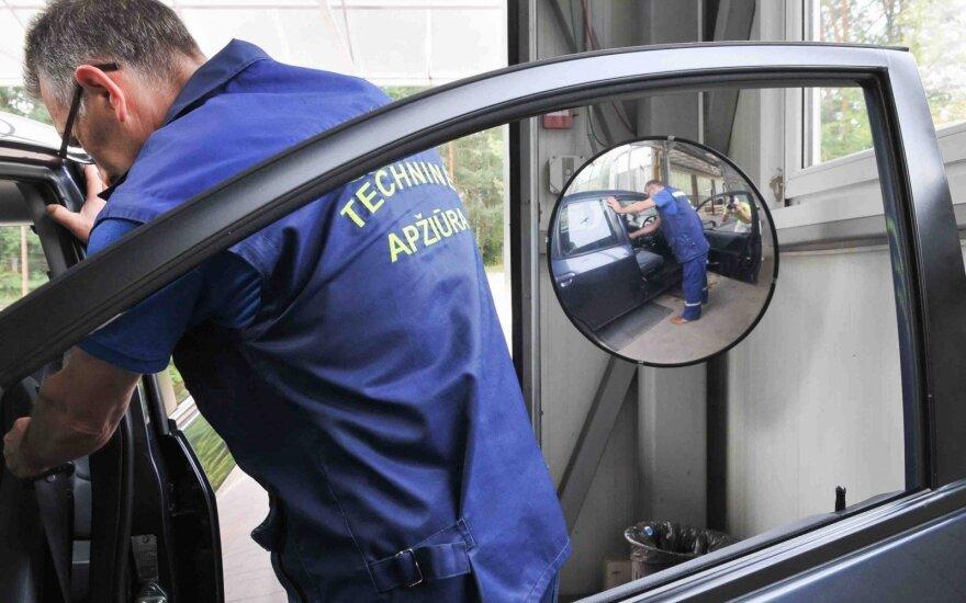 Налог на автомобили в Литве обойдется дороже, чем думают: некоторых водителей ждут дополнительные расходы