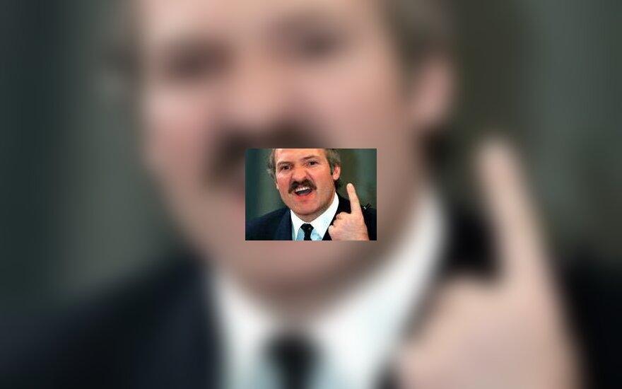 Лукашенко: Беларусь – надежный партнер Германии