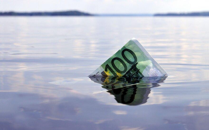 В парламенте – предложение об изменении налогов для тех, кто зарабатывает меньше всего