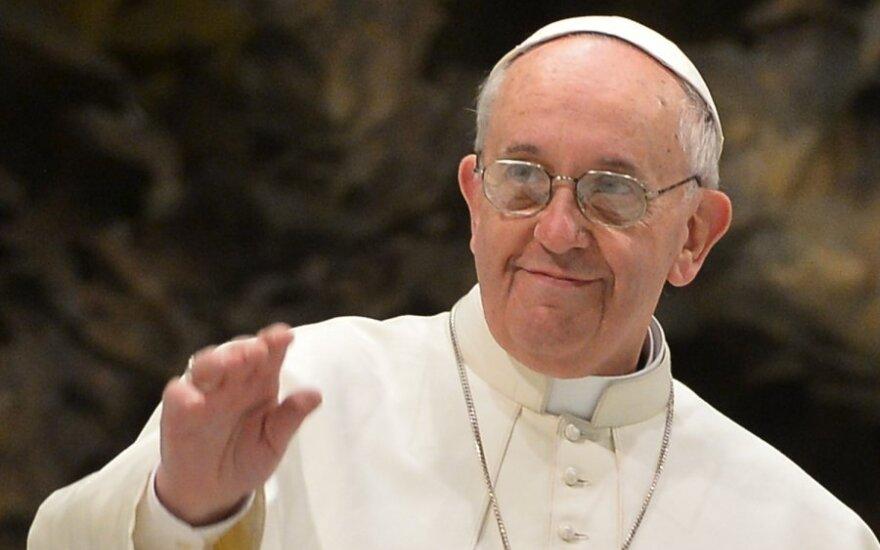 """Согласно пророчеству Нострадамуса, """"конец света"""" состоится после избрания Папы Франциска"""