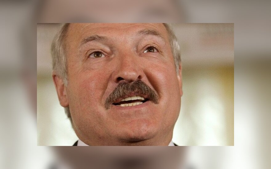 Лукашенко снова сморозил глупость