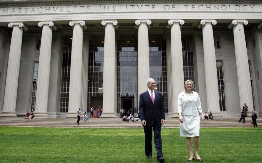 Światowy ranking uczelni wyższych 2012/2013
