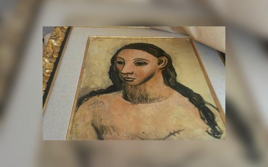 Внучка Пикассо продает творческое наследие художника