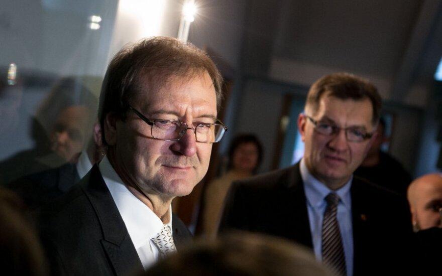 Успасских: предложим лучших министров, которые понравятся
