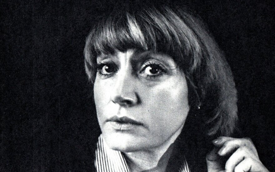 Ушла из жизни актриса Русского драмтеатра Литвы Татьяна Майорова