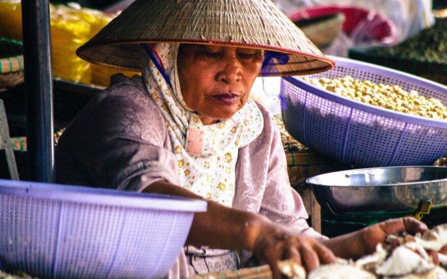 ЕС и Вьетнам заключили соглашение о свободной торговле