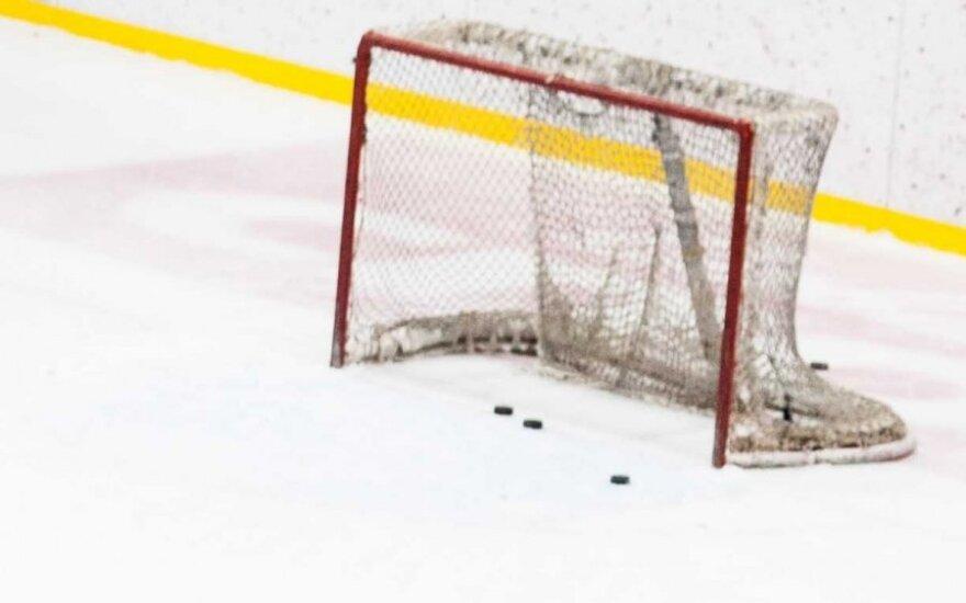 В России создана Женская хоккейная лига