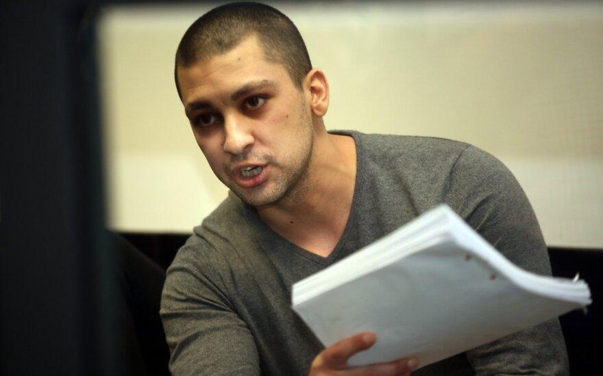 Обвиняемые в убийстве Страздаускайте подали в суд необычное заявление