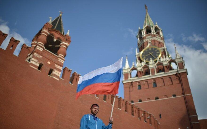 Политолог: Россия пытается воспользоваться слабостями Литвы